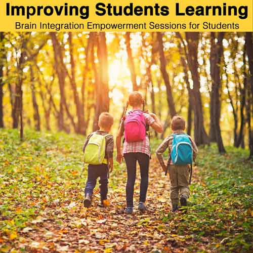 Improving Students Learning, Brain Integration, Advanced Energy Healing, Remote Transmission