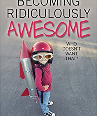 Becoming Ridiculously Awesome, Meredith Herrenbruck