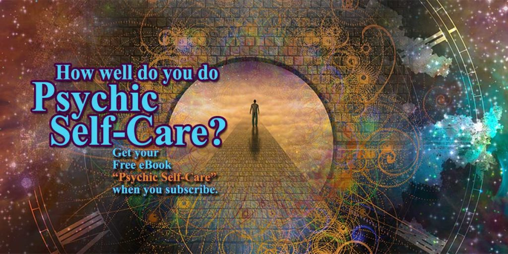 psychic self-care, advanced energy healing, brain integration